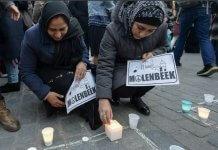 bruxelles attentats belgique milquet daech