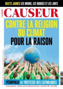 Mars 2019 - Causeur #66