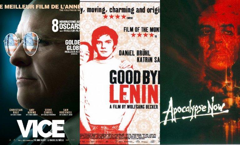 Pourquoi le cinéma politique français est-il si nul?