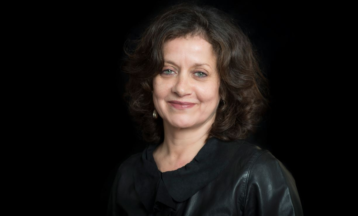 Elisabeth Lévy. ©Hannah Assouline