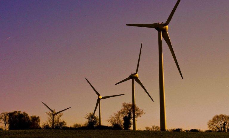 Électricité: le rêve des nouvelles énergies renouvelables n'est pas durable
