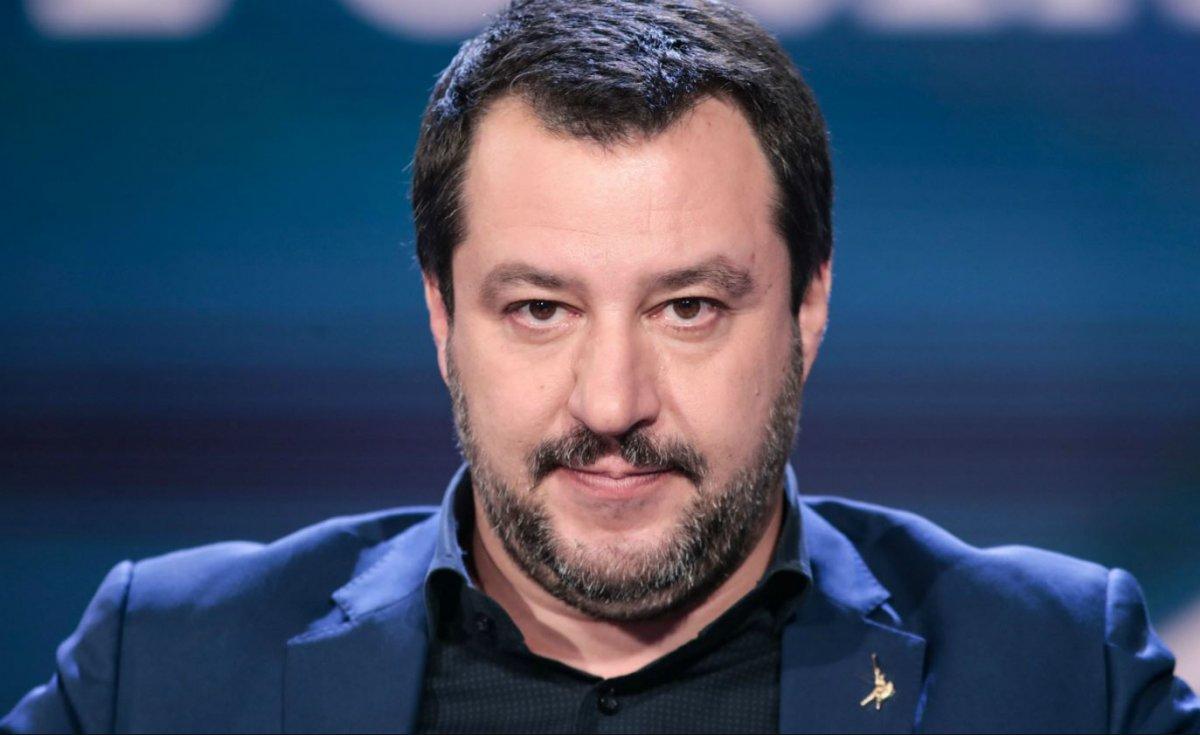 salvini foibe tito trieste yougoslavie