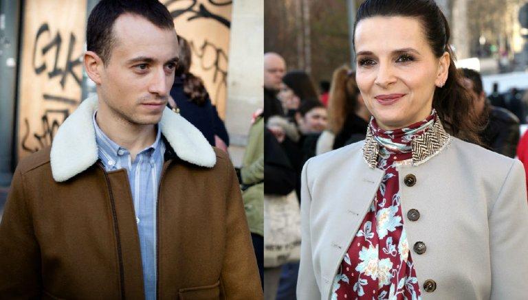Hugo Clément, Juliette Binoche: faites ce qu'ils disent, pas ce qu'ils font!