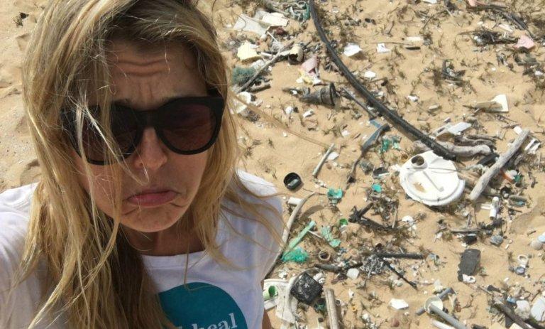 """Journée """"sans plastique"""": il va falloir le dire aux Indiens…"""