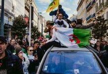 karim akouche algerie bouteflika