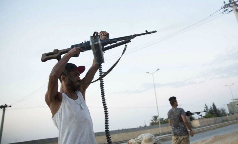 Libye: il était une fois dans l'Est…