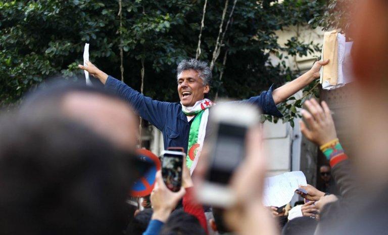 Rachid Nekkaz, le BHL algérien qui veut remplacer Bouteflika