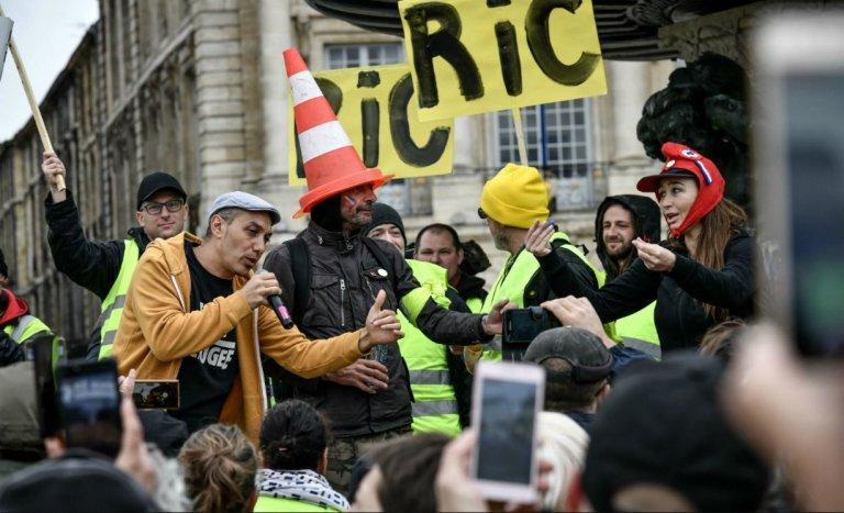 RIC: le triomphe annoncé de la technocratie