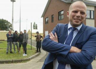 theo francken immigration belgique