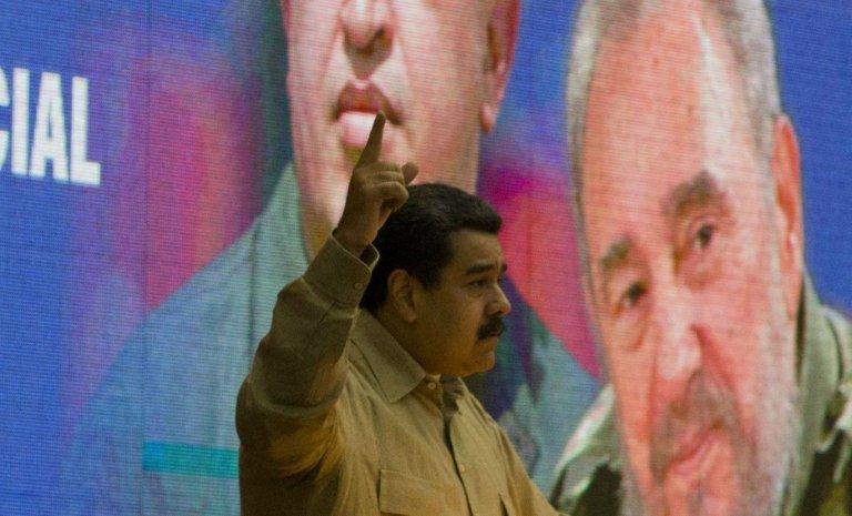 Venezuela, la crise des missives de Cuba