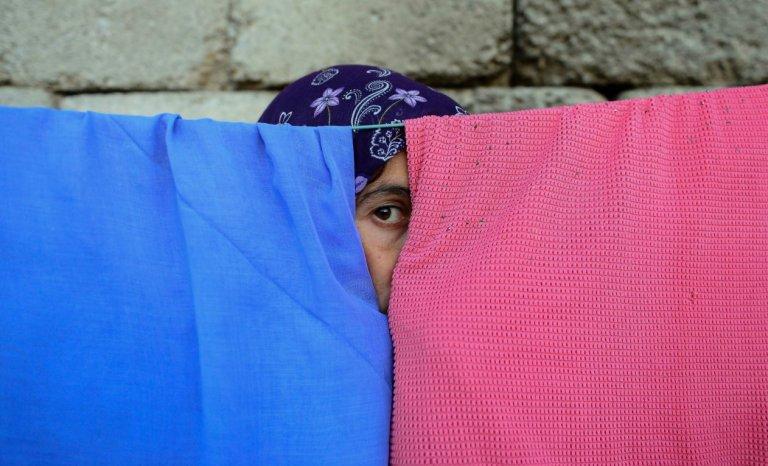 Violences sexuelles: l'invisible arme de guerre