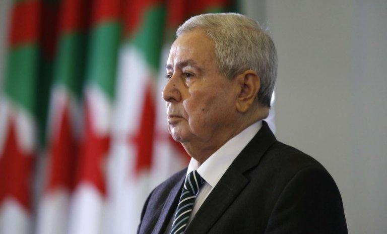Algérie: avec Bensalah, Bouteflika est toujours là