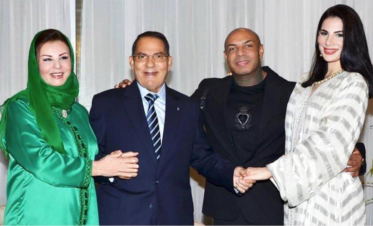 Tunisie: Ben Ali, le vengeur exilé