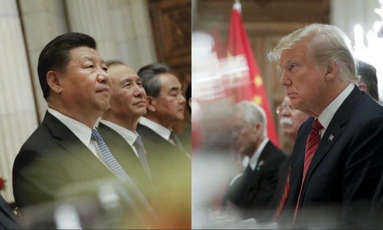 C'est la Chine qui profite le plus de la guerre qui lui est menée…