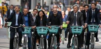 claude rochet paris villes intelligentes