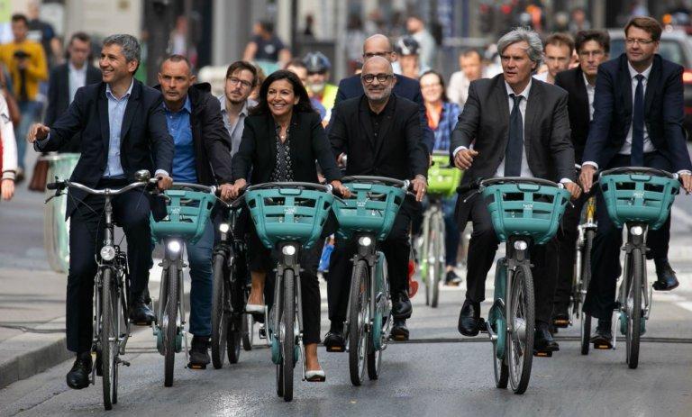 """""""A Paris, la religion de la piste cyclable a dégradé la qualité de l'air"""""""