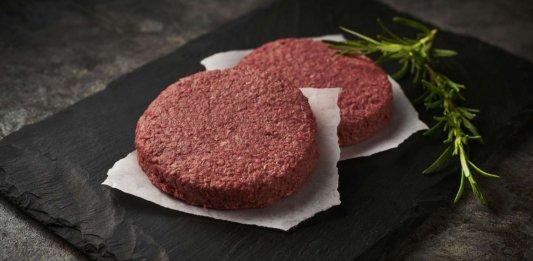 Viande végétarienne. ©Stewart News/Shuttersto/SIPA / Shutterstock40618704_000004