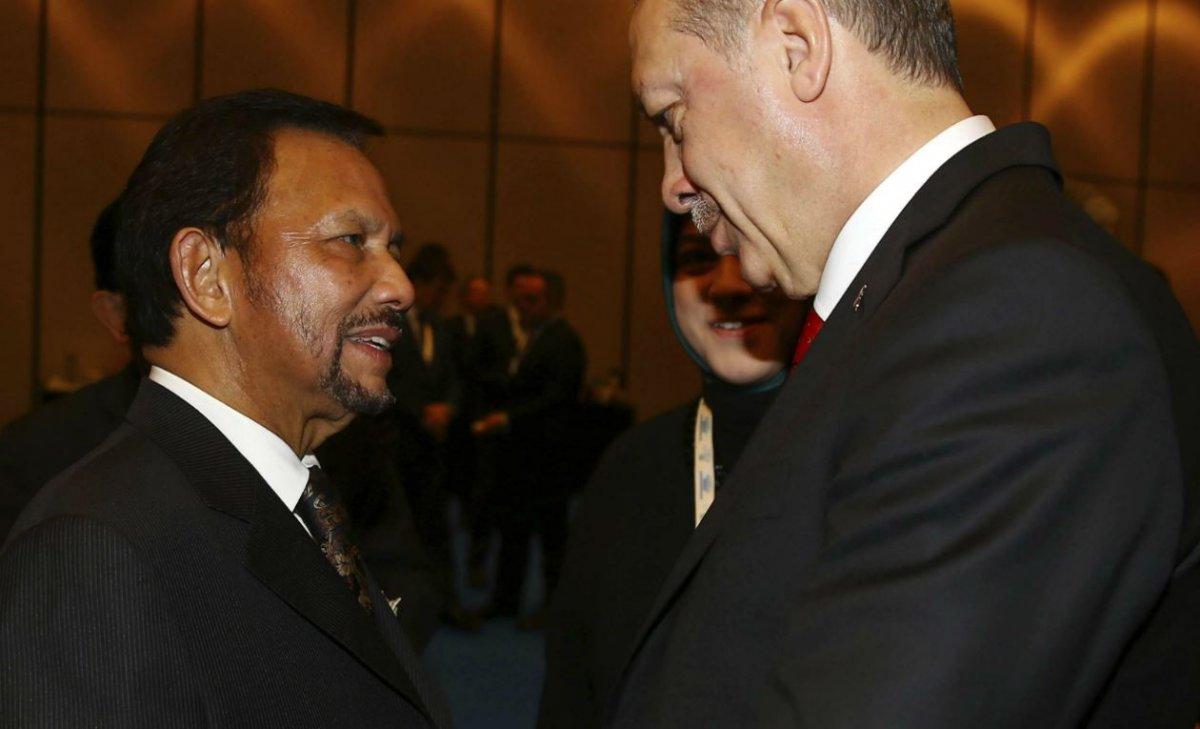 erdogan brunei bizet islam