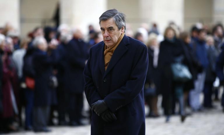 """François Fillon, """"l'homme qui ne voulait pas être président"""""""