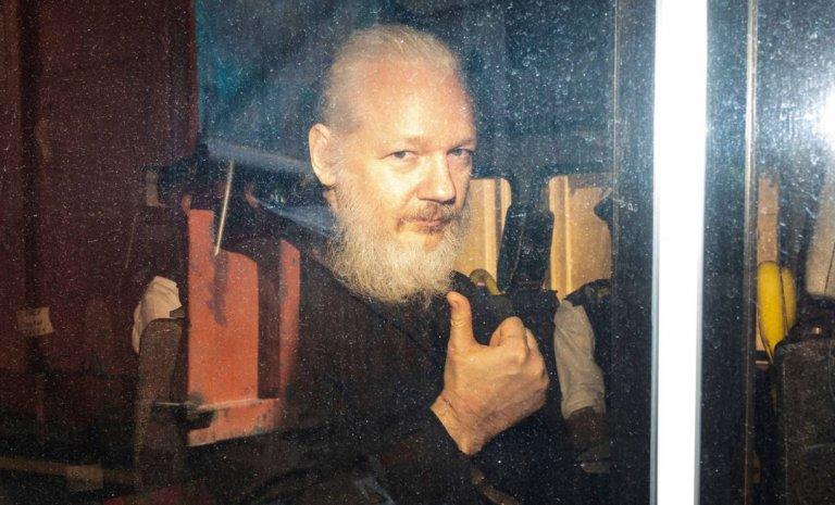 Arrestation de Julian Assange: lettre ouverte à Donald Trump et Theresa May