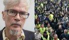 J'ai expliqué le mouvement des gilets jaunes à Limonov