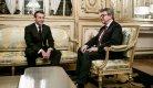 La gauche: un boulet pour le peuple, une chance pour Macron