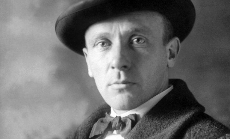 Boulgakov: Dieu, Staline, Le Maître et Marguerite