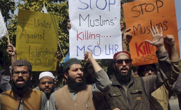 Nous, musulmans, sommes les victimes de toutes et tous