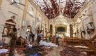 Sri Lanka: j'ai prié sur leurs futures tombes