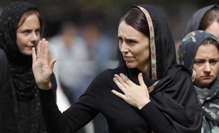 Elisabeth Lévy: faut-il se voiler pour compatir avec les musulmans?