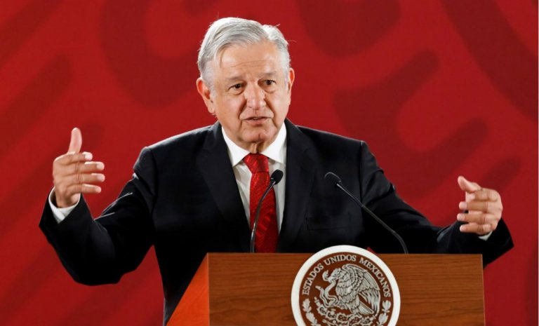 La gauche mexicaine à la conquête de l'Occident diabolique