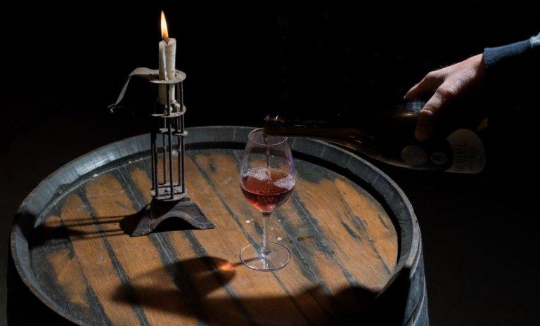 Rosé-des-Riceys, le nectar du roi-soleil