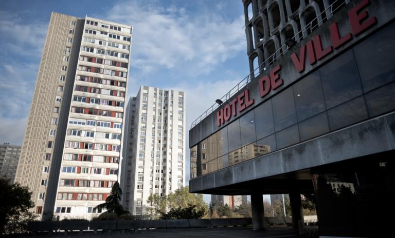 "Exclu Airbnb: appart' cosy dans ""quartier sensible"" formidable"