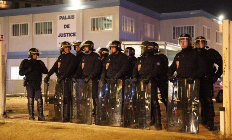 La justice en Corse, une exception française
