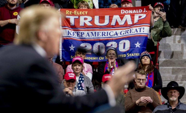 Donald Trump, le faiseur de miracle économique