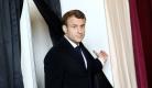 Macron, la gifle