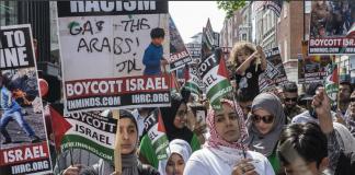 antisemitisme extreme droite islam