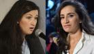 Lydia Guirous et Zineb El Rhazoui contre les Frères musulmans