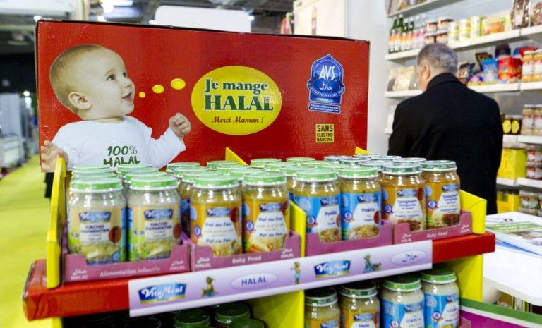 Halaland, la France terre promise du halal