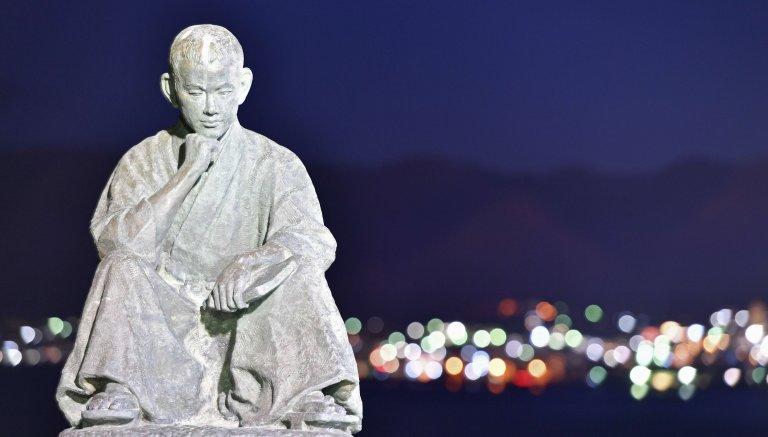 A la rencontre de Takuboku Ishikawa, le Rimbaud japonais