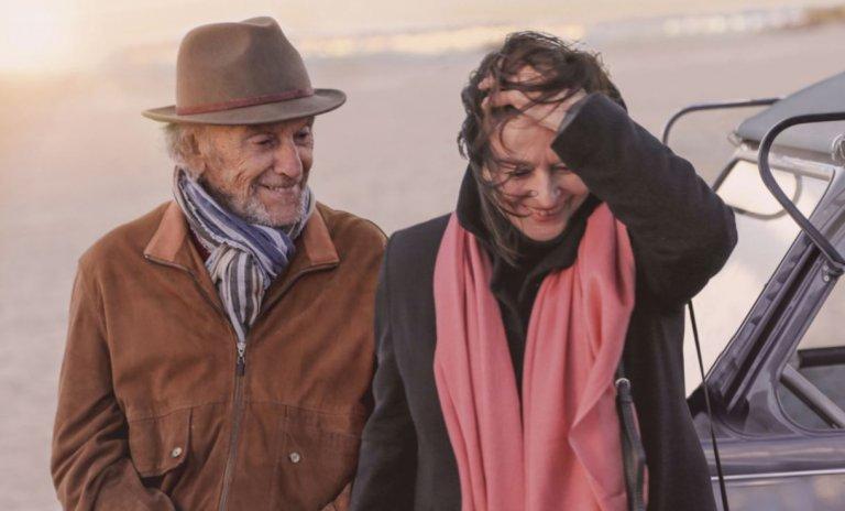 """""""Un Homme et une femme"""", 53 ans après"""