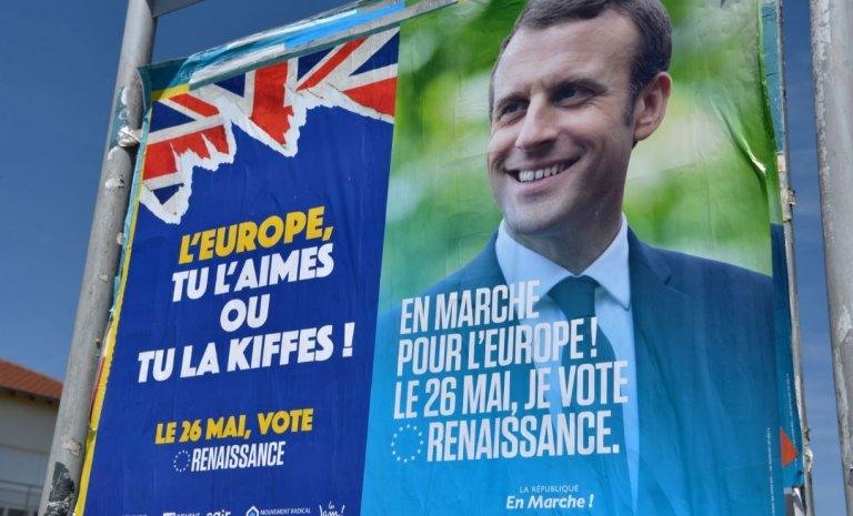 L'Europe ne se décrète pas: ce n'est pas le projet qui fait le peuple