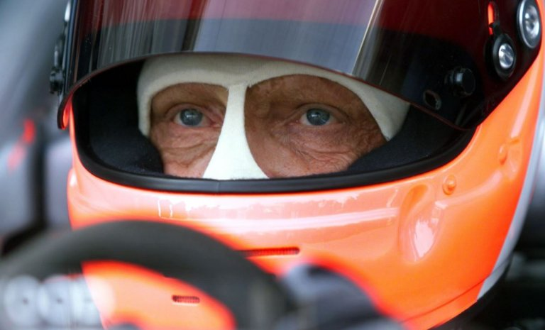 Niki Lauda survivra, encore une fois…