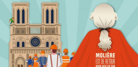 clause moliere notre dame