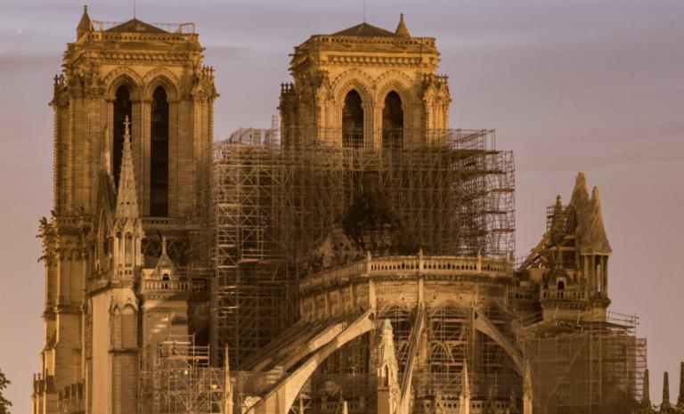 Peut-on vivre sans Notre-Dame de Paris?
