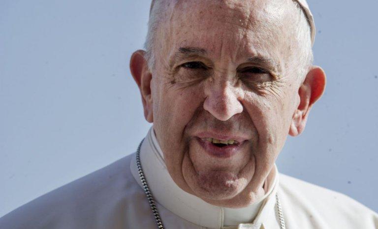 Le pape François aime-t-il vraiment l'Europe?