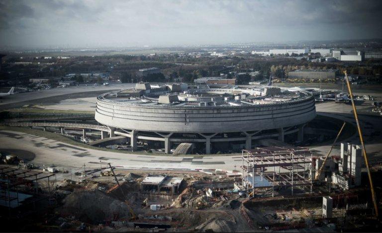 Roissy-Charles De Gaulle: l'aéroport de tous les nuisibles