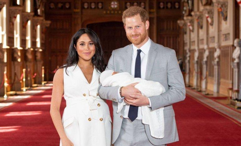 """""""Royal baby"""": quatre millions de petits Anglais pauvres, et moi et moi et moi…"""