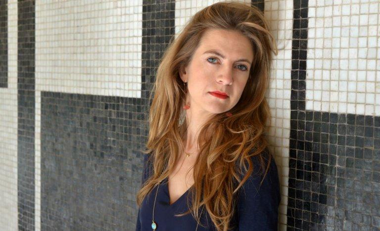 Stéphanie Dupays, l'amour au temps des réseaux sociaux