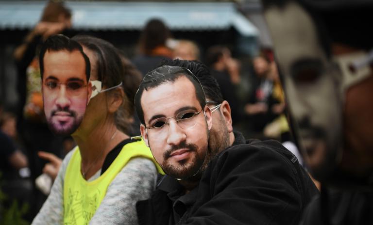 Le 1er mai en France, jour de la benallisation de la violence
